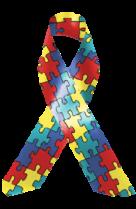lazo autismo